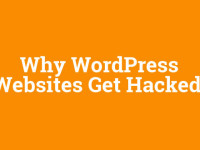 Why Worpress sites get hacked