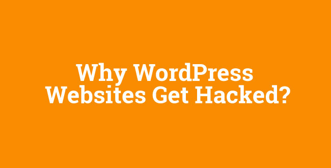 Wordpress Website, Hacking, Malware