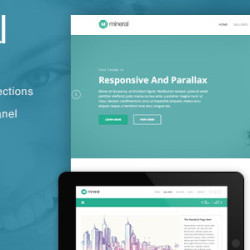 Mineral-Responsive-Multi-Purpose-WordPress-Theme